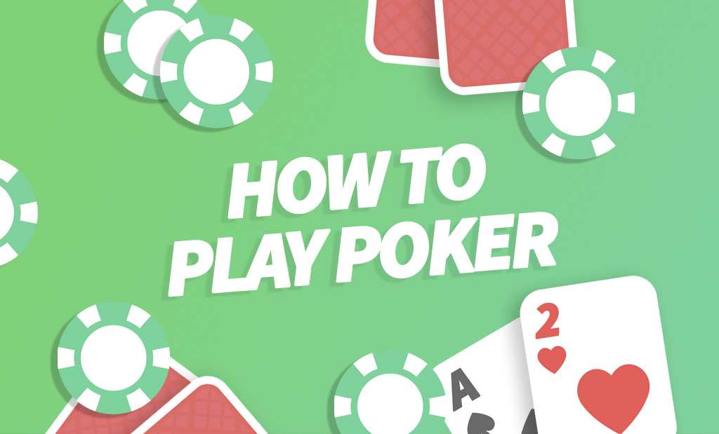How To Play Poker: One Of The Most Enjoyable Card Games