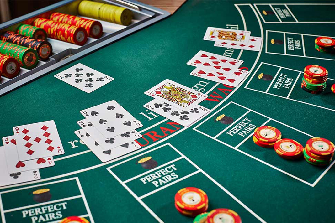 Slots Strategy – Why Progressive Slots Pay More When it Comes to Blackjack and Slots