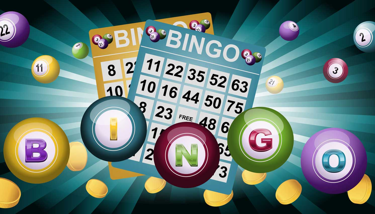 An Introduction to Online Bingo