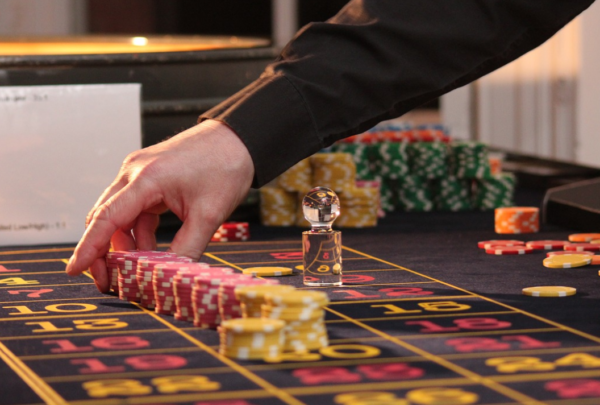 How Gambling Can Help Attract People To Your Casino