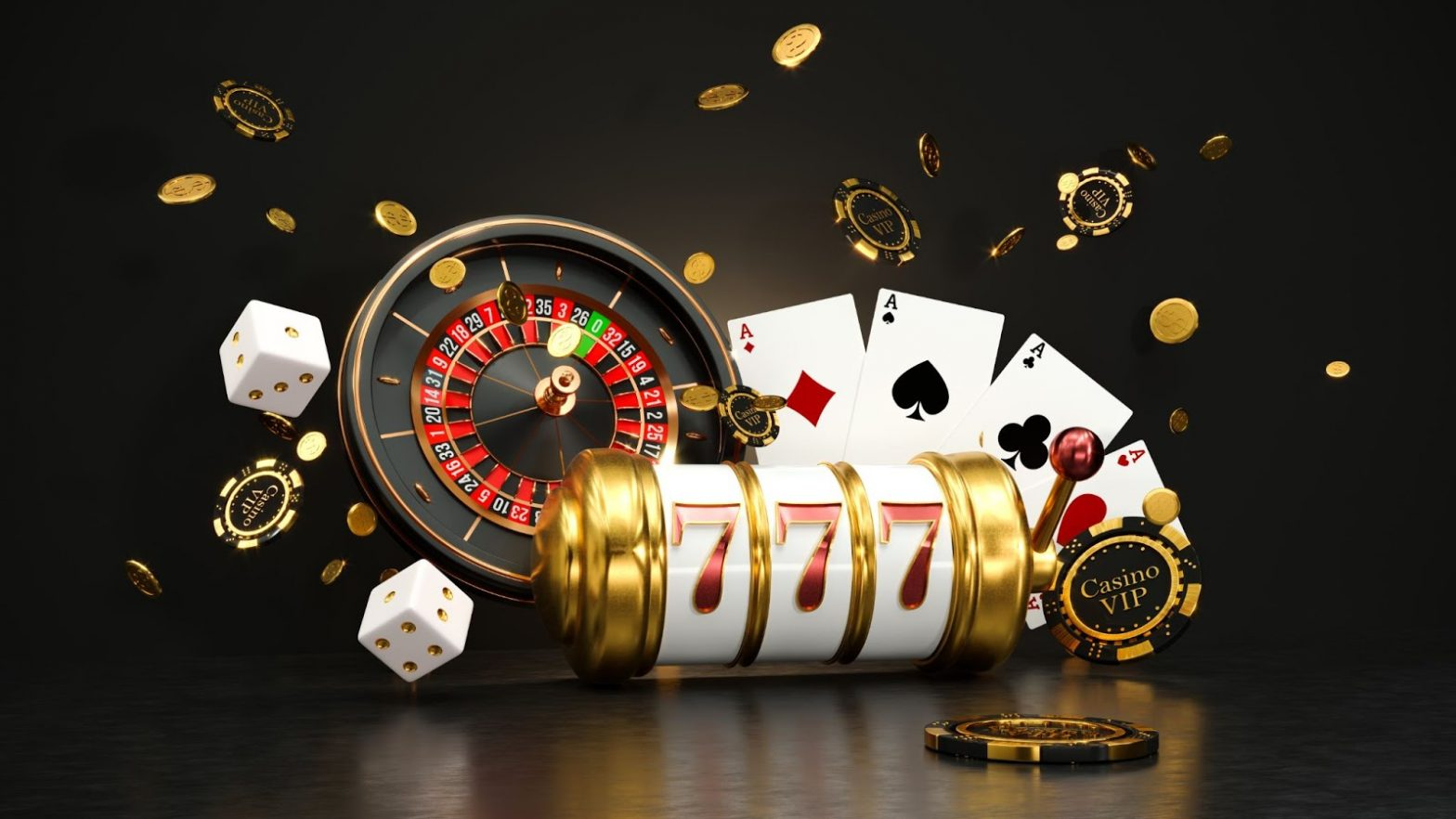 How Does The House Edge Factor Play Into Gambling?