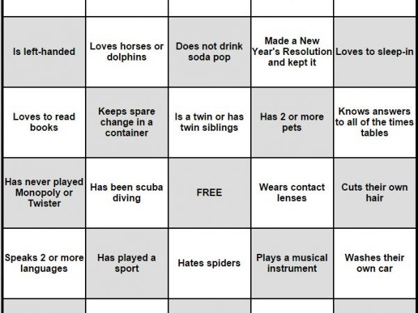 Important Information on Bingo Game Rules